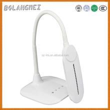 Flexble reading led table lamp for home and office use from shenzhen