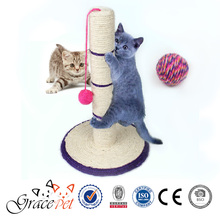 [Grace Pet] High Quality Pet Products Cat Scratching Post