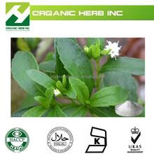 Stevia extract powder stevia sweetener / Natural Stevia reb 99% wholesale