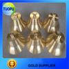 Marine supplier metal ship bell,small brass bells,solid brass ship bell for sale