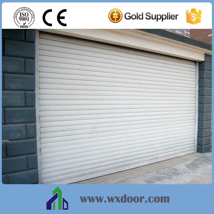 Aluminum Rolling Doors : Automatic aluminum rolling shutter patio doors buy