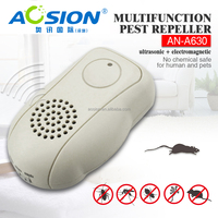Portable Electronic Mosquito Repellent with CE RoHS AN-A630