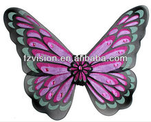 Spring Silk Artificial Butterflies Large Adult Fairy Wings