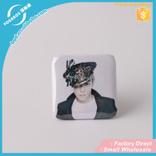 2015 Yiwu Wholesale Custom hat pins with any other styles