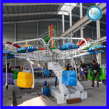 Attractions!! Amusement Major Rides Park: Twin Flight