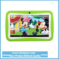 """Birthday Gift Kid Tab 7"""" Android 4.1 MID Kids Children Educational Tablet PC"""