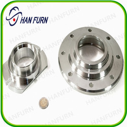 High precision cnc machining Metal & Hardware cnc lathe Parts With High Quality CNC Machining Service