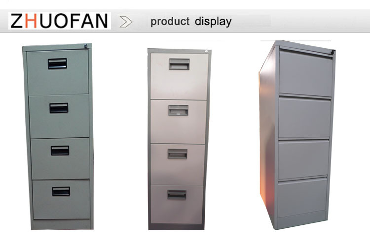 Office Furniture Anderson Hickey File Cabinet Steel Filing
