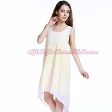 top selling products 2015 snow white chiffon maxi dresses