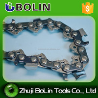 "new technology chain saw 3/8"" 058 chain .king saw chian for chainsaw parts"