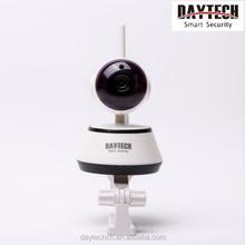 Pan/Tilt Function digital camera
