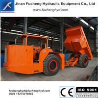 china 8 ton dump truck heavy underground mining truck for sale