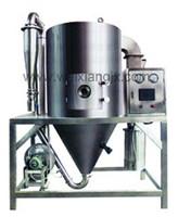 LPG-500 high speed centrifugal industrial lab milk spray dryer