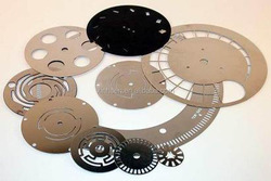 Professional manufacture custom encoder disk
