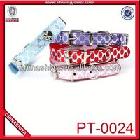 Hot selling chain dog collar dog product bull terrier