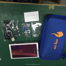 China Manufacturer E Cigarette Most Popular smy260 box