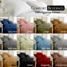 Hotel 55% Cotton/45% Polyester Blend T180 Basic Plus Sheeting Collection