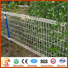 Road fence/iron fence with double circles/Guangzhou factory