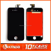 Mobile Phone For iPhone 4s lcd with glass, For iPhone 4s lcd original screen, For iPhone 4s lcd complete assembly