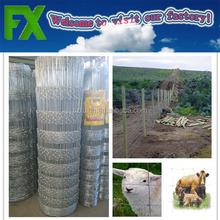 Factory hot sales low price metal livestock farm fence panel