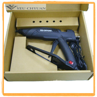 Taiwan made quality hot melt glue gun best for gluing purpose