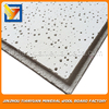 2015 new products false ceiling /acoustic mineral fiber board