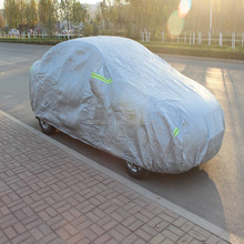wholesale customized printing logo insulated waterproof car cover