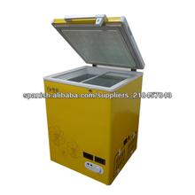 solar chest freezer