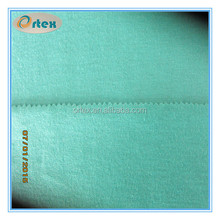 100% polyester matte jersey