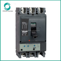 factory price NS 400amp mccb circuit breaker