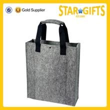 Alibaba China supply felt shopping tote bag