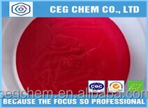 Best quality and competitive price liquid colorant for road making