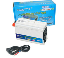 500w dc 60v to ac 220v off grid modified power inverter for solar system and home