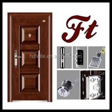 best quality cheapest price hot sell steel door for bosnia-herzegovina market china door factory manufacturer directly s
