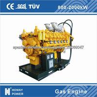 China Export Gas Generators in Pakistan
