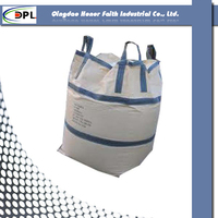 1 ton FIBC big bag for sugar from factory price