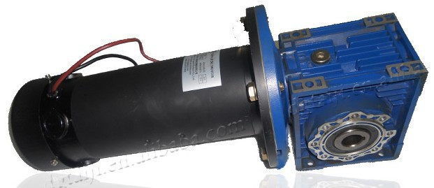 Good 1 hp 12v dc motor dc 24v motor dc motor with gearbox for 24 volt dc motor high torque