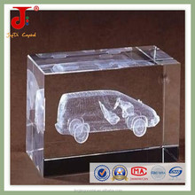 Wonderful K9 Crystal laser Engraving Gifts with popular style in 2015