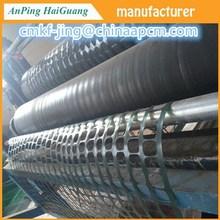 Plastic Barrier Fencing Netting ,Green Plastic Mesh Barrier Fencing Netting