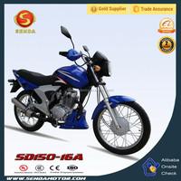 High quality 125/150CC street bike, SD150-16A, CG 150 FAN TITAN