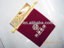 small velvet bags for gifts