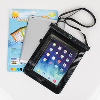 2015 new promotion gifts waterproof ipad case