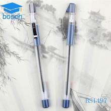Classic metal roller pen plastic ballpoint Gel pen for gift