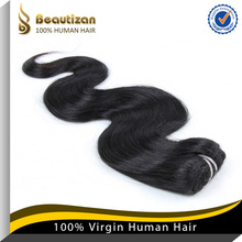 Unprocessed Virgin Human Cheap Indian Human Hair Wigs/Top Grade Weave 5a 100% Virgin Brazilian Hair