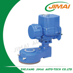 Great durability factory directly electronic damper control heating valve actuator