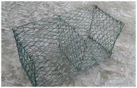 Gabion wire mesh fence / Gabion box wire fencing