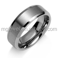 Mens tungsten wedding rings whole sale price