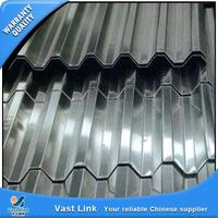 Authorized large corrugated iron roofing sheets with great price