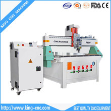 Professional Cheap sale 3d cnc router/cnc router K-1530 milling and drilling machine for wood made in China