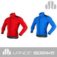 personalizado ciclismo roupas de manga comprida fabricante chaquetas ciclismo